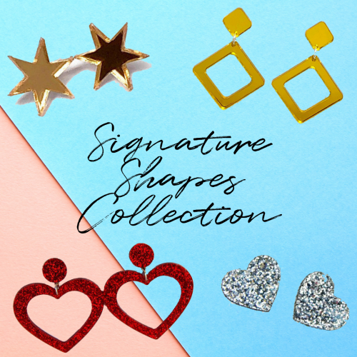 Signature Shapes Collection