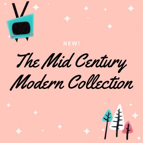 Mid Century Modern Collection